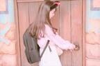 夢と魔法に包まれて・・・♡みんなの「春ディズニー」コーデをCheck!