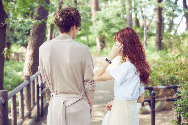 「結婚したい男としかつき合わない」のが、女の自尊心。