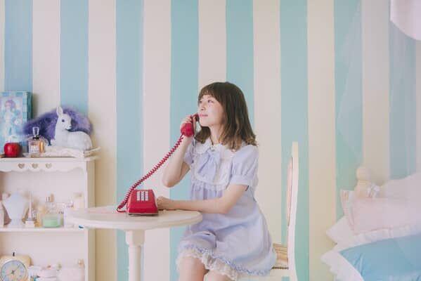片思いにおススメ!おやすみ電話で、好きな人と急接近する会話と効果!