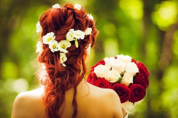 花言葉と恋愛!プレゼントや自分自身に花を贈ろう!