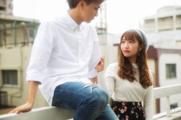キスをする男性の心理は?キスしたいと言われたときの対処法!