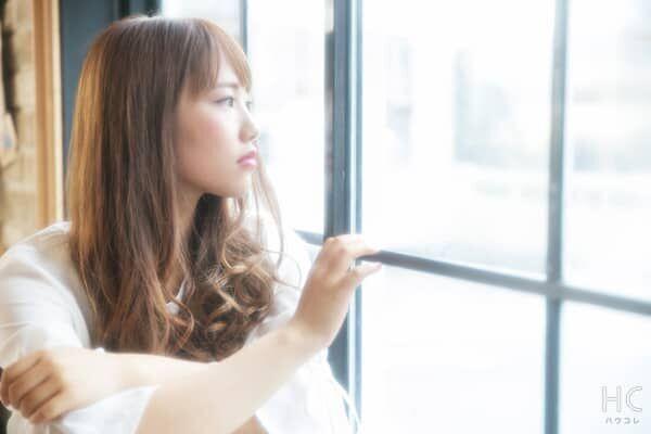 【小説】向こう側の彼女/恋愛部長