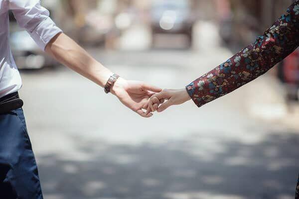 長続きのためには距離感が大切。長続きするカップルの特徴