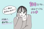 【マンガ】100日後に彼氏ができるハナ81日目~90日目