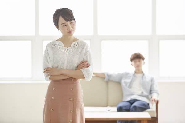 ダメンズにしやすい女性の特徴と対処法