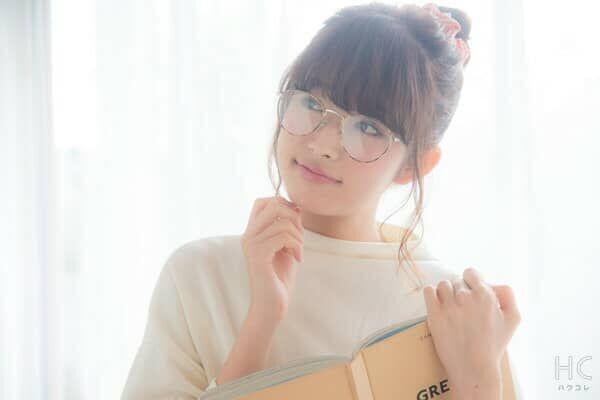 たかがメガネ、されどメガネ。メガネ女子が好きな男子は意外に多い?