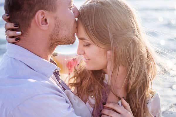 特別なキス...!彼氏と理想のファーストキス・5つ