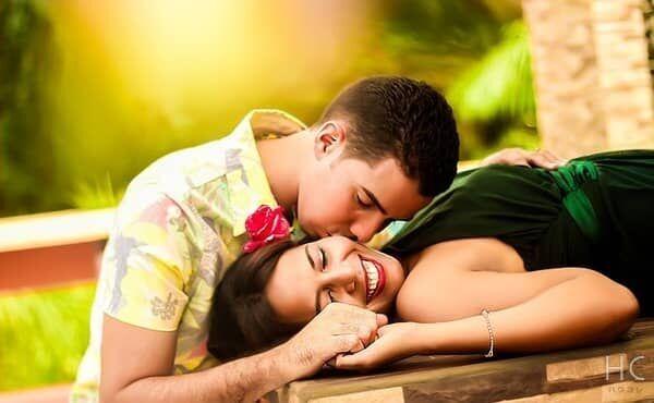 男性はどんなキスにドキドキしてるの?