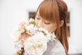 「花を飾ること」が恋人を作る一番の方法。その理由