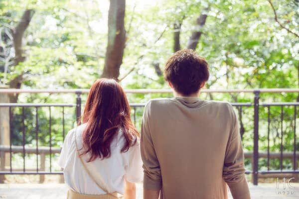 周囲が認める仲良しカップルの特徴5選