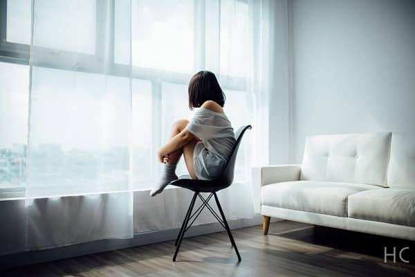 辛く悲しい別れをしてしまったら・・・...失恋からうまく立ち直る方法