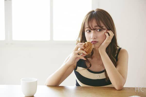 美味しく食べる君が好き?ぽっちゃりでも彼氏を作る方法・5つ