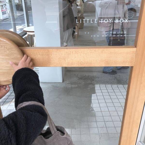 〈東京〉渋谷周辺の写真映えする おしゃれカフェ
