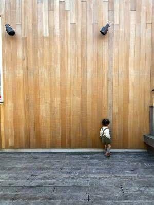 〈東京〉代官山エリアの子連れにやさしいお出かけスポット