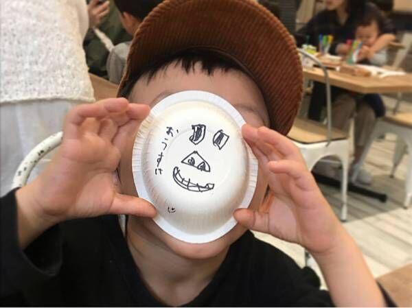 〈東京〉昆虫食レストラン & 無料で遊べるギャラリースペース