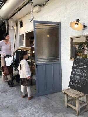 大阪・高槻の子連れにやさしいカフェ&雑貨店