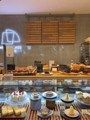 渋谷・表参道エリア 子連れにおすすめの3つのおしゃれカフェ