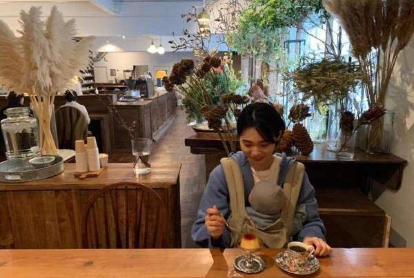 東京・蔵前エリア 子連れにおすすめのカフェ