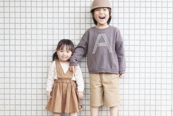 おしゃれ親子の「春服購入品」を大公開! 【キッズアイテム】