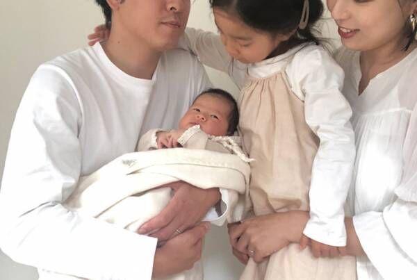 """2人目ママに聞いた! """"赤ちゃんのいる生活""""【vol.5 城野よしかさん】"""