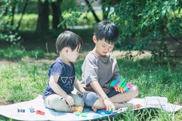 """子どもと一緒に楽しみながら防災対策  """"防災ピクニック®""""をやってみた!"""