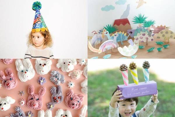簡単で楽しい! 親子工作アイディア 12選
