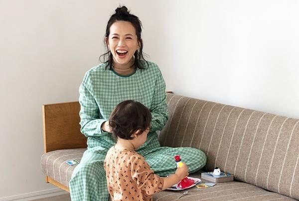 HugMug 秋冬号 制作日記【Vol.1 臼田あさ美さんが表紙モデルに初登場!】