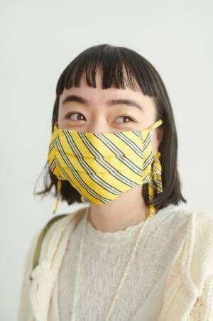 【アイディア満載!】 マスクに合わせてファッション&メイクを楽しむ方法