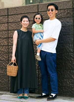 【2020年 SNAPランキング TOP 10】おしゃれ親子の人気コーデを発表!