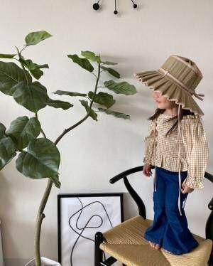 [ファッション好きママの購入品] この春買ったキッズ服