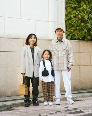 おしゃれパパの私服が見たい! TOKYO STREET SNAP
