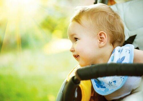 1歳までの赤ちゃんが居ても無問題!「月齢別外出プラン」で行楽シーズンを楽しもう