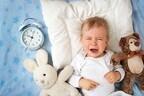 泣きのツボを知ると楽になる!多くのママが悩む「夜泣き対処」のために知っておきたい3つのこと