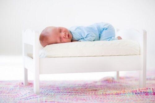 快適な温度は何℃?夜泣きも減り「赤ちゃんが安心して眠れる部屋」にする3つの条件