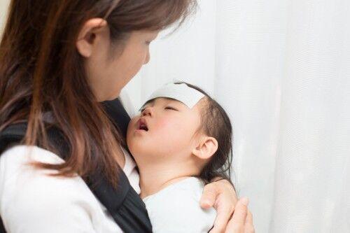 5日以上の高熱や充血に注意!症状からみる「川崎病」チェックリストと対処法