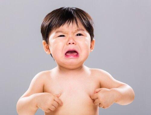 保育園入園での緊張も要因かも…?「下痢・とびひ・カンジタ」の原因と対策