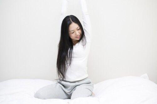 5月病にかかる前に!「ちょっと不眠気味…」に感じたら試したい3つの対処法