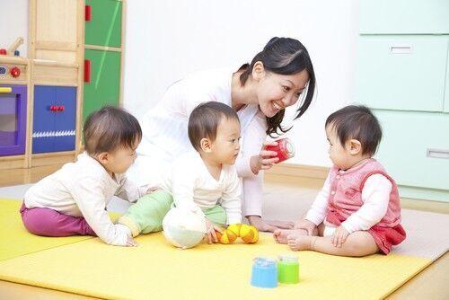 家事や育児を訪問支援!産後ママをケアしてくれる「産後ドゥーラ」って知ってる?