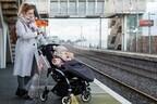 電車がベビーカーを挟んだまま発車!? 子連れママが「電車やバスで気をつけたい」3つのこと