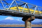 幸せを運ぶ黄色の新幹線「ドクターイエロー」が見たい!電車好きキッズにおすすめの旅プランって?