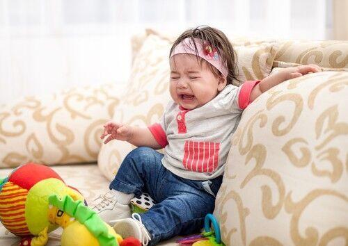 96.2%が泣き止んだ伝説の曲も!赤ちゃん「泣きやませ秘密兵器ソング」6選