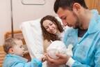 【第2子出産問題】上の子の「立ち会い出産」は子どもに良い影響を与えない!?