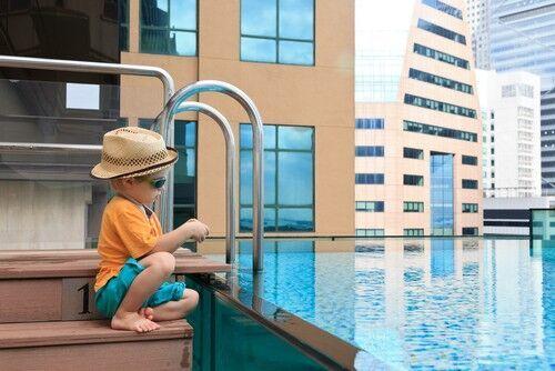 シンガポールは子育てが楽!? 日本と違う「子連れへの優しさ」5つのポイント