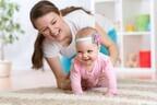 冬生まれの子はハイハイが早い?「赤ちゃんのハイハイを促す」3つの作戦
