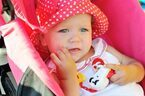 キケン!UV対策をしていないママが約60%も…!? 「赤ちゃんの紫外線対策厳選グッズ」5選