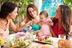 出産前後は特に心強い!四児の母が語る「かけがえのないママ友」素敵エピソード5つ