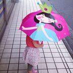可愛い傘で梅雨を乗り切れ♪1000円以下のキュートな「プチプラ♡アンブレラ」6選
