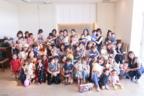 Instagramでママ&赤ちゃん55人大集合!「じんべえママ会」にIt Mamaが取材に行きました♪
