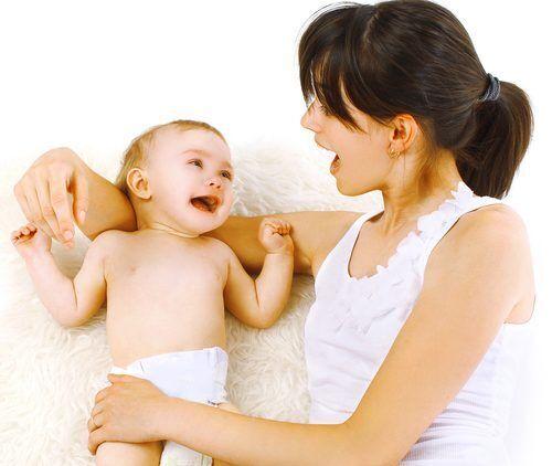 おしゃべりにどう答えてる?「赤ちゃんの発達別」コミュニケーション法教えます!