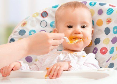 カボチャより断然ラクに調理できちゃう!今話題のバターナッツが離乳食で大活躍